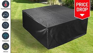 Waterproof Garden Furniture Cover - 7 Sizes