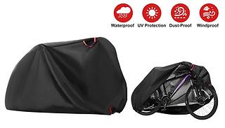 Waterproof Bike Cover - 4 Sizes