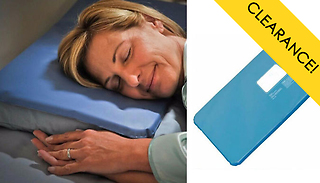 Chill Pillow Sleeping Aid - 1, 2 or 4