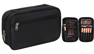 Cosmetics Make-up Organiser Bag