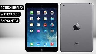 Apple iPad 16GB Mini 1 With WiFi