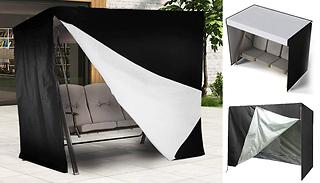 Heavy-Duty Waterproof Cover for Swing Chair - 3 Sizes