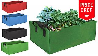 Reusable Planter Bag - 4 Sizes & 4 Colours