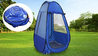 Pop-Up Chair Tent Pod