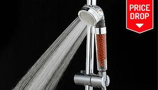 Water-Saving Shower Head