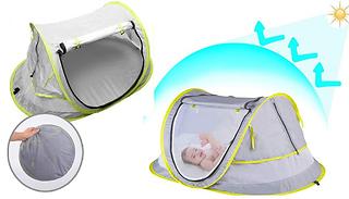 Pop-Up Lightweight Baby Beach Tent