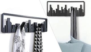 Skyline Design Multi-Hook Wall Hanger